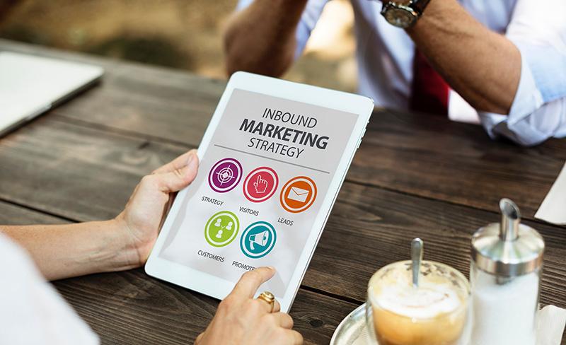 Inbound Marketing for B2B Technology Companies
