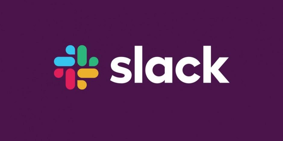 Using Slack